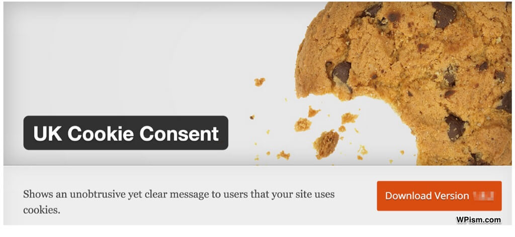 UK Cookie Consent WordPress Plugin