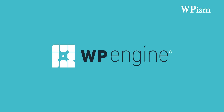 WP Engine WordPress Hosting Discount Code
