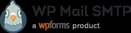WP Mail SMTP Logo WPism WordPress