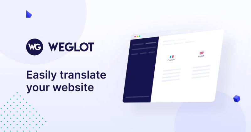 Weglot coupon code translation plugin