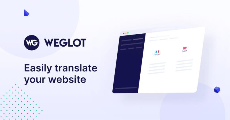 Weglot coupon code translation plugin