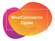 WooCommerce Zapier Extension Coupon
