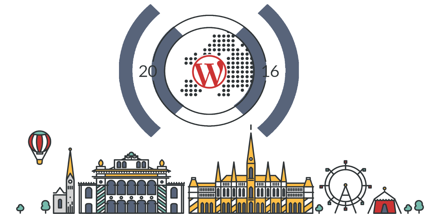 WordCamp Europe 2016 Live Video