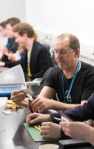 Herb Miller at WordCamp London 2016-2570