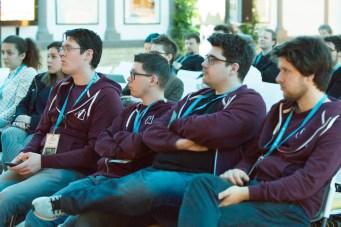 Taco Verdonschot, Team Yoast, WordCamp London 2016-2773