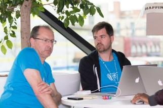 Herb Miller at WordCamp London 2016-2959