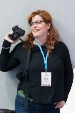 Kari Leigh Marucchi at WordCamp London 2016-3993