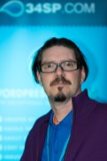Derek Vaughan at WordCamp London 2016-4355