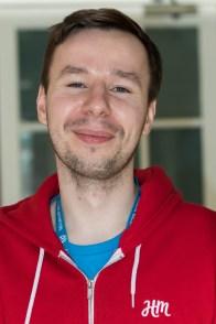 Theo Savage at WordCamp London 2016-4361
