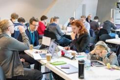 WordCamp London 2017 Contributor Day Pradeep Singh Photo-2154
