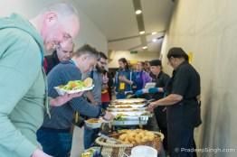 WordCamp London 2017 Contributor Day Pradeep Singh Photo-2466