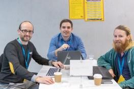 WordCamp London 2017 Contributor Day Pradeep Singh Photo-2610