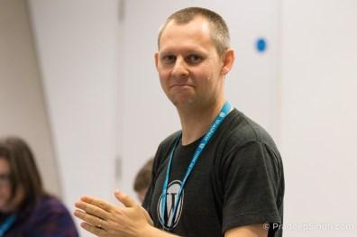 WordCamp London 2017 Contributor Day Pradeep Singh Photo-2683