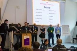 WordCamp London 2017 Contributor Day Pradeep Singh Photo-2711