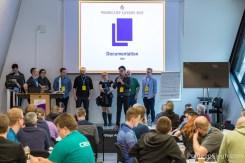 WordCamp London 2017 Contributor Day Pradeep Singh Photo-2759