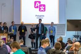 WordCamp London 2017 Contributor Day Pradeep Singh Photo-2767
