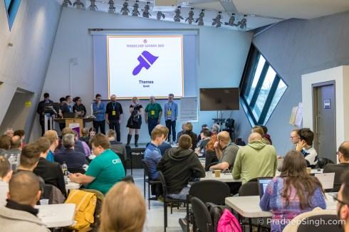 WordCamp London 2017 Contributor Day Pradeep Singh Photo-2779