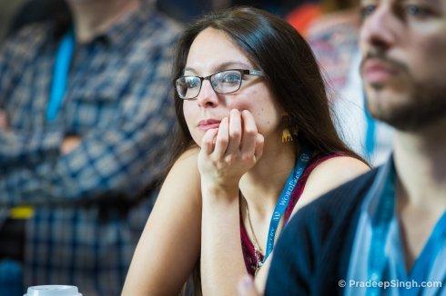 WordCamp London 2017 Pradeep Singh Photo-2903