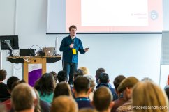 WordCamp London 2017 Pradeep Singh Photo-2929