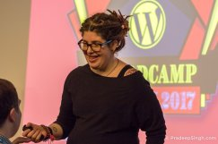 WordCamp London 2017 Pradeep Singh Photo-3403