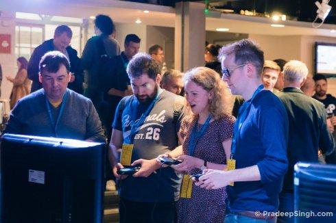 WordCamp London 2017 Pradeep Singh Photo-4420