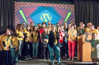 WordCamp London 2017 Pradeep Singh Photo-6041