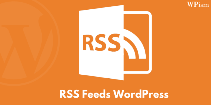 WordPress RSS Feeds Featured Image