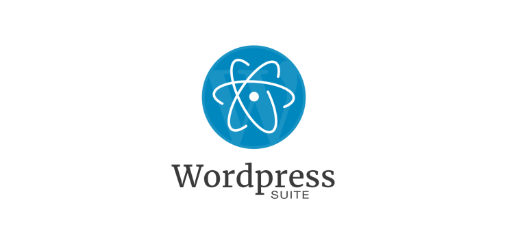 Wordpress Suite tools WordPress Atom Package