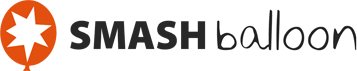 smash balloon logo wpism