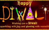 Wishing You Super-duper Jhakas Happy Diwali