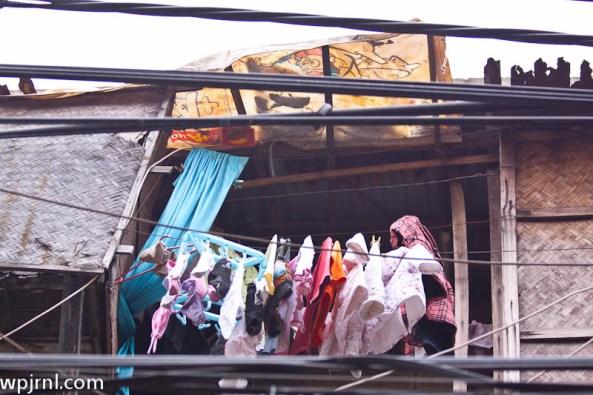 laundry in hanoi