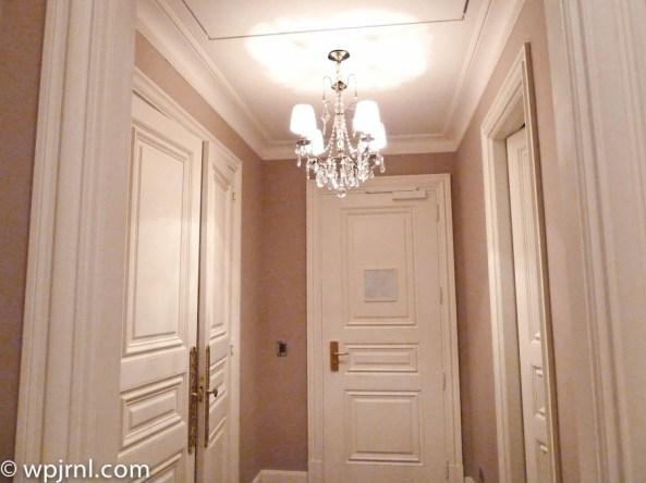 Park Hyatt Buenos Aires (Palacio Duhau) Park Deluxe Suite