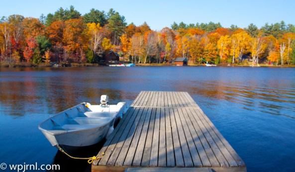 Ontario Fall 2011 - Around Haliburton