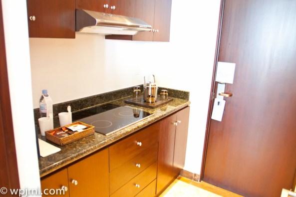 Hyatt Regency Cancun - Eternity Suite - kitchen
