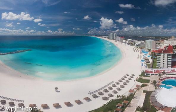 La Punta Cancun - From Hyatt Regency Cancun