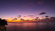 time lapse maldives