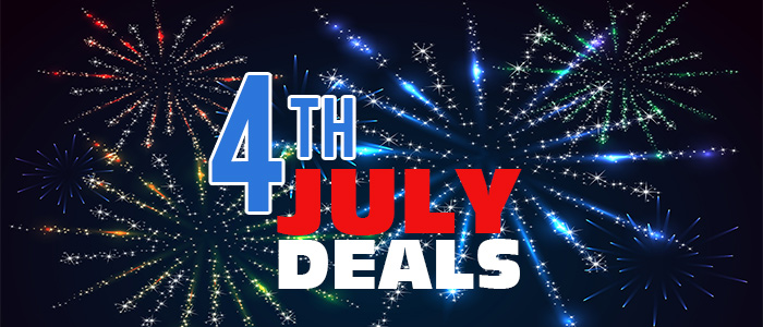 4th of July WordPress Deals 2016