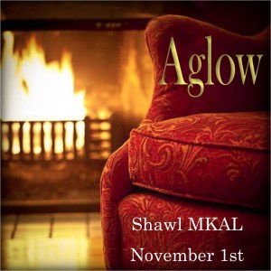 Aglow with date