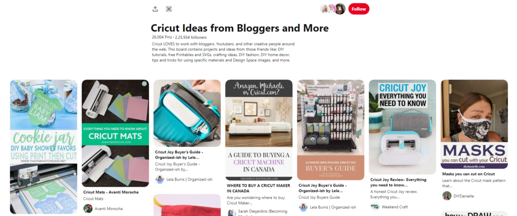 Ultimate guide to grow your blog traffic using Pinterest
