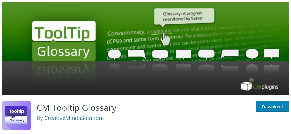 How to Add Glossary in WordPress