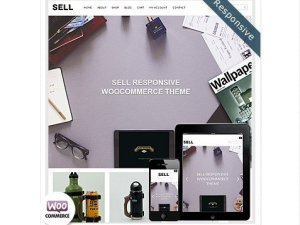 Dessign Sell WooCommerce Themes