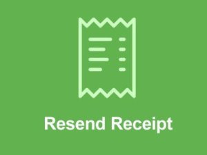 Easy Digital Downloads Resend Receipt Addon