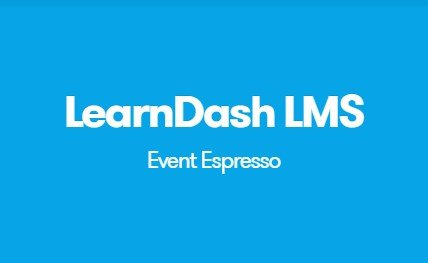LearnDash LMS Event Espresso Integration Addon