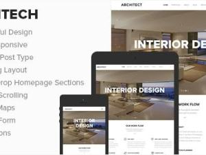 WPLocker-MyThemeShop Architect WordPress Theme