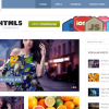 WPLocker-MyThemeShop Flick WordPress Theme