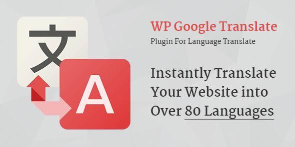WPLocker-MyThemeShop WP Google Translate WordPress Plugin