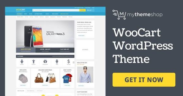 WPLocker-MyThemeShop WooCart WordPress Theme