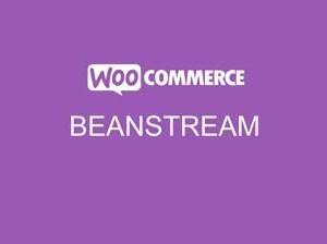 WooCommerce Beanstream Payment Gateway