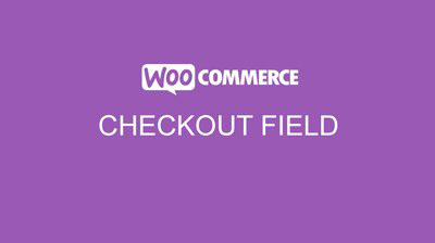 WooCommerce Checkout Field Editor