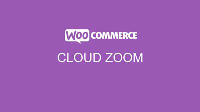 WooCommerce Cloud Zoom